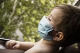 Przez koronawirusa pojawiła się nowa choroba dzieci?