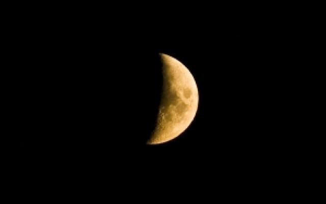 Dziś wieczorem warto bacznie obserwować nieboskłon. Czeka nas ...