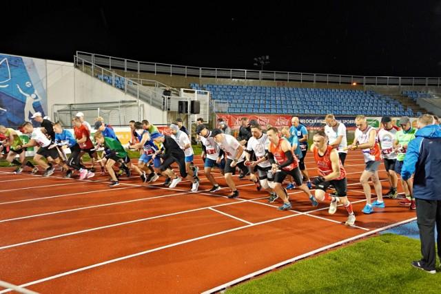 7. Anwil Półmaraton Włocławek 2020
