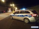 Kompletnie pijany ukraiński kierowca ciężarówki przyjechał na rozładunek w Okmianach