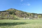 Sokole Góry: Pierwszy kontakt z alpinizmem