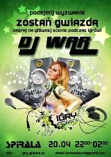 Igry 2012: Kto zagra na scenie głównej? Bitwa DJ'ów w Spirali