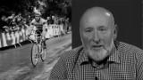 Zygmunt Hanusik, legendarny kolarz, nie żyje. Opowiada o nim film pt. Hanys