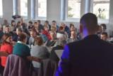 """Spotkanie """"Wspólnie dla Wielkopolskiej Wsi"""" odbyło się tym razem w Mórce"""