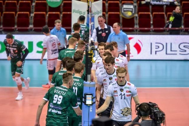 Siatkarze Trefla Gdańsk nowy sezon w PlusLidze rozpoczną w połowie września 2020 roku