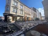 Przebudowa ulicy Głębokiej w Cieszynie. Koniec prac  coraz bliższy