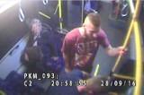 Gliwice: Zaatakowali Ukraińców w autobusie. Rozpoznajesz go?