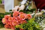 Najlepsze kwiaciarnie w Tychach w opinii Internautów. A Wy gdzie kupujecie kwiaty?