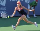 WTA Finals: Agnieszka Radwańska przegrała ze Swietłaną Kuzniecovą