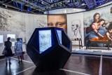 """""""Leonardo da Vinci - Energia Umysłu"""". Wystawa w EC1 Łódź"""