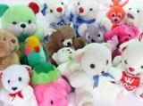 Akcja Pediatria, czyli zbiórka pluszaków dla małych pacjentów rzeszowskich szpitali