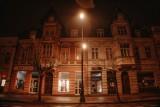 Nocny spacer ulicami Obornik. Tak wygląda miasto po zmroku