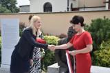 Pomnik Henryka Sławika w Jastrzębiu-Zdroju oficjalnie odsłonięty. Urodzony w Szerokiej bohater II wojny światowej został upamiętniony