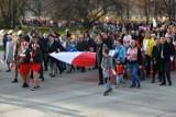 Tak w Sosnowcu świętowaliśmy setną rocznicę odzyskania przez Polskę niepodległości