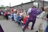 Festyn w Lubiatowie: pogoda była łaskawa dla mieszkańców bawiących się na festynie