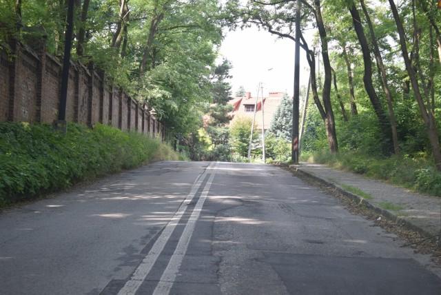 Ulica Janiego