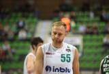 Łukasz Koszarek odchodzi z Enei Zastalu BC Zielona Góra! Po ośmiu latach zdecydował się zmienić klub