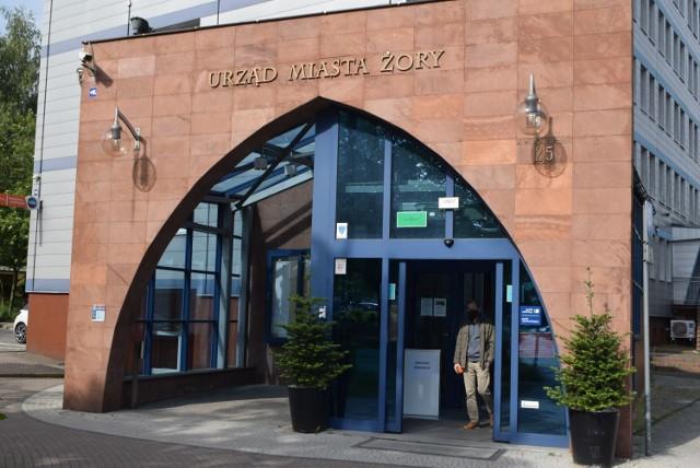 Urząd Miasta w Żorach poszukuje pracownika do Wydziału Urbanistyki i Architektury.