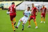 Fortuna Puchar Polski. III-ligowa Ślęza Wrocław wyeliminowała II-ligową Chojniczankę Chojnice