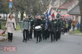 Święto Niepodległości w Zdunach [ZDJĘCIA + FILM]