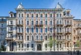 Foksal 13/15. Tak wyglądają najdroższe mieszkania w Warszawie. Ceny zwalają z nóg