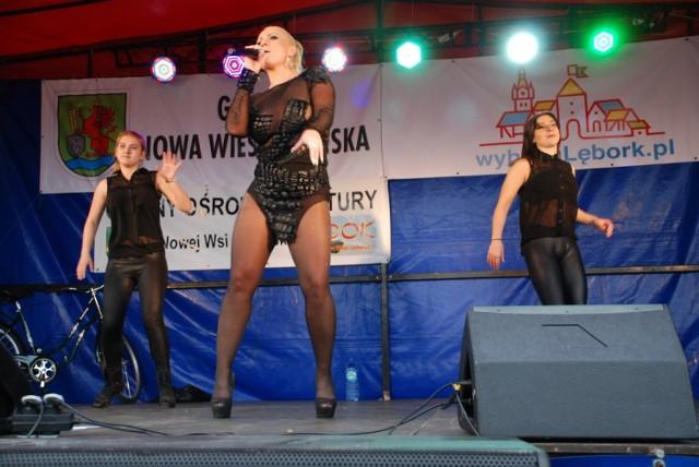 Festyn w Garczegorzu 2014