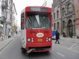 Zerwana trakcja w Sosnowcu. W centrum nie jeżdżą tramwaje
