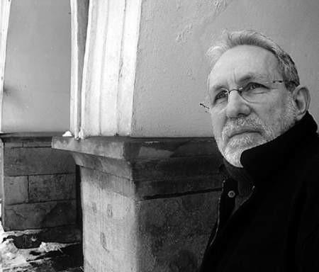 Ryszard Makarewicz jest architektem wnętrz. Kiedyś był miejskim konserwatorem zabytków. zdjęcia: wojciech trzcionka
