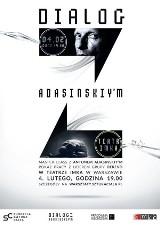 Przyjdź na pokaz Antona Adasinskiy'ego do Teatru IMKA