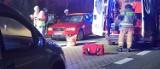 Fatalny weekend na drogach w powiecie olkuskim. Dwa wypadki i czterech pijanych kierowców! [ZDJĘCIA]