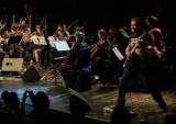 CK Muza: Utwory metalowe z towarzyszeniem orkiestry symfonicznej