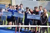 Kaliski Dzień Sportu Szkolnego 2019. Rok temu utalentowani kaliscy lekkoatleci spotkali się na Stadionie Miejskim ZDJĘCIA