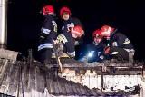 Polanica-Zdrój: Pogorzelcy potrzebują pomocy