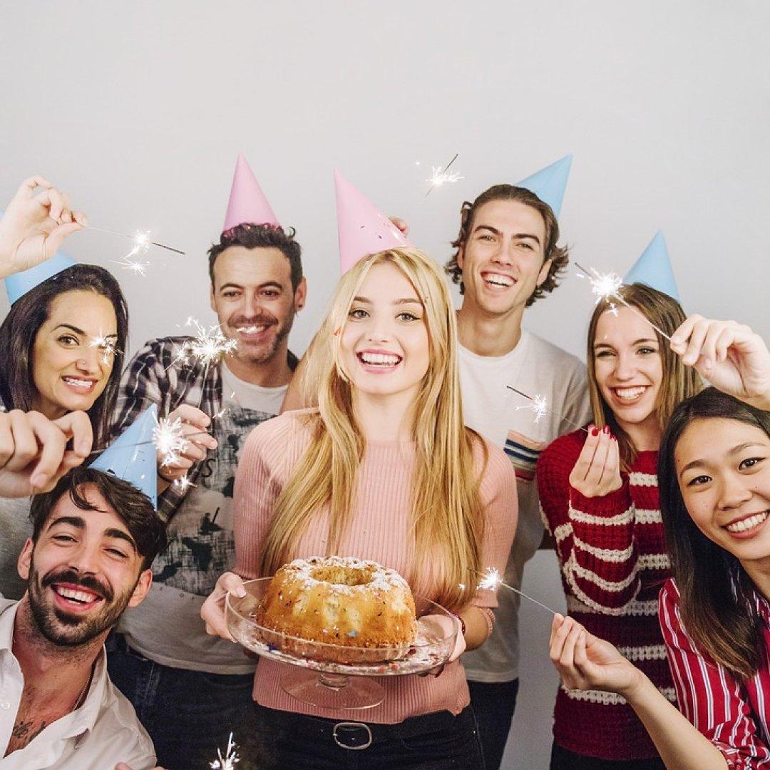 życzenia Na Urodziny śmieszne życzenia Urodzinowe Krótkie