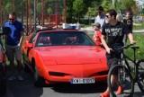 American Show Cars w Rybniku na Majówce ZDJĘCIA