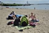 Otwarcie sezonu plażowego w Lubczynie [ZDJĘCIA]
