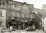 """Jak zmieniały się chodzieskie sklepy. Zbiory chodzieskiego """"muzeum"""" [ARCHIWALNE ZDJĘCIA]"""