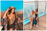 """Ola Nowak - instagramerka """"milionerka"""" z Nowego Sącza wypoczywa w słonecznym Dubaju. Miała przykry wypadek, straciła ząb [ZDJĘCIA] 11.12.20"""