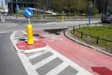 Budowa ścieżki rowerowej i remont chodnika wzdłuż Domaniewskiej. Kiedy powstaną ogłoszone w 2017 roku inwestycje? [ZDJĘCIA]