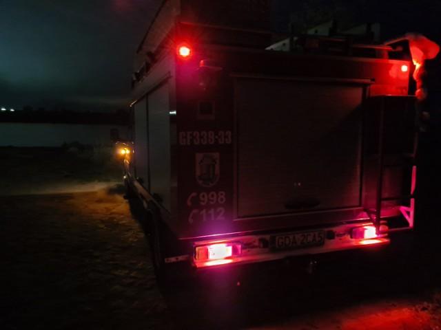 11 sztuk pocisków artyleryjskich znaleziono nad Wisłą w Kiezmarku