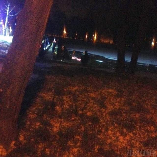 Do tragedii doszło na basenie w Skarbimierzu-Osiedlu.
