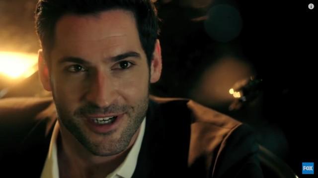 """Serial """"Lucifer"""" ma wejść na ekrany w 2016"""