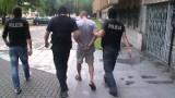 Sprawca alarmów bombowych zatrzymany w Śremie [ZDJĘCIA, WIDEO]