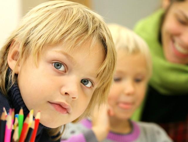 W pracy z dziećmi i młodzieżą najważniejsze są profesjonalizm, ale i zaufanie