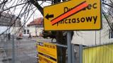 Gliwice: Dworzec tymczasowy rusza już jutro [ZDJĘCIA]