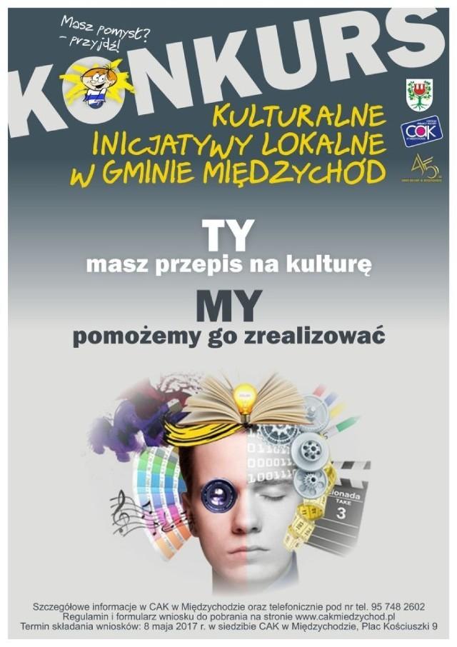 Inicjatywy lokalne w gminie Międzychód