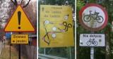 Oto największe absurdy drogowe w Polsce! Nie uwierzysz, że ktoś na to wpadł. Zobacz zdjęcia!