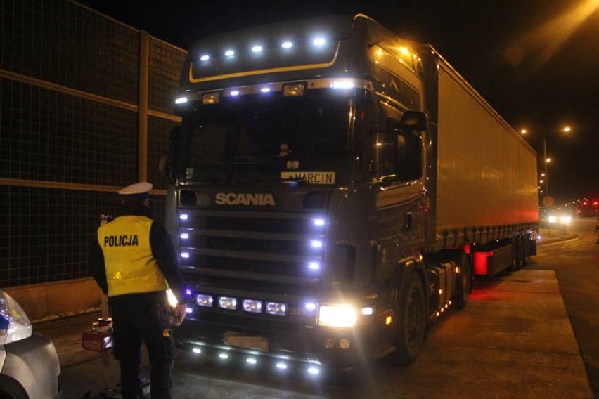 Wielka Akcja Policji Dotycząca Oświetlenia W Autach Będą