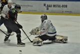 1 liga hokeja. UKH Unia Oświęcim – MOSM Tychy. Kolejny raz problem ze skutecznością pogrążył oświęcimian
