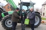 Regionalna Pielgrzymka Rolników w Lubecku. NOWE ZDJĘCIA